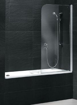 hoja bañera 80cm cromo 155€