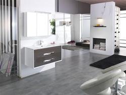 Mueble de baño modelo pasión