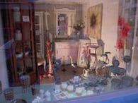 Complementos de baño y articulos de decoración